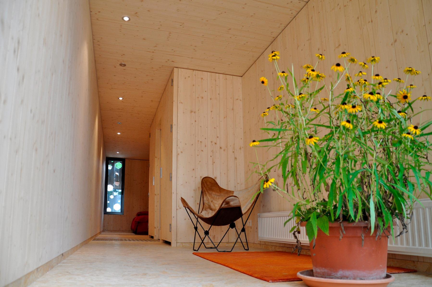 Ateliers Frappaz - Villeurbanne : intérieur - Z Architecture