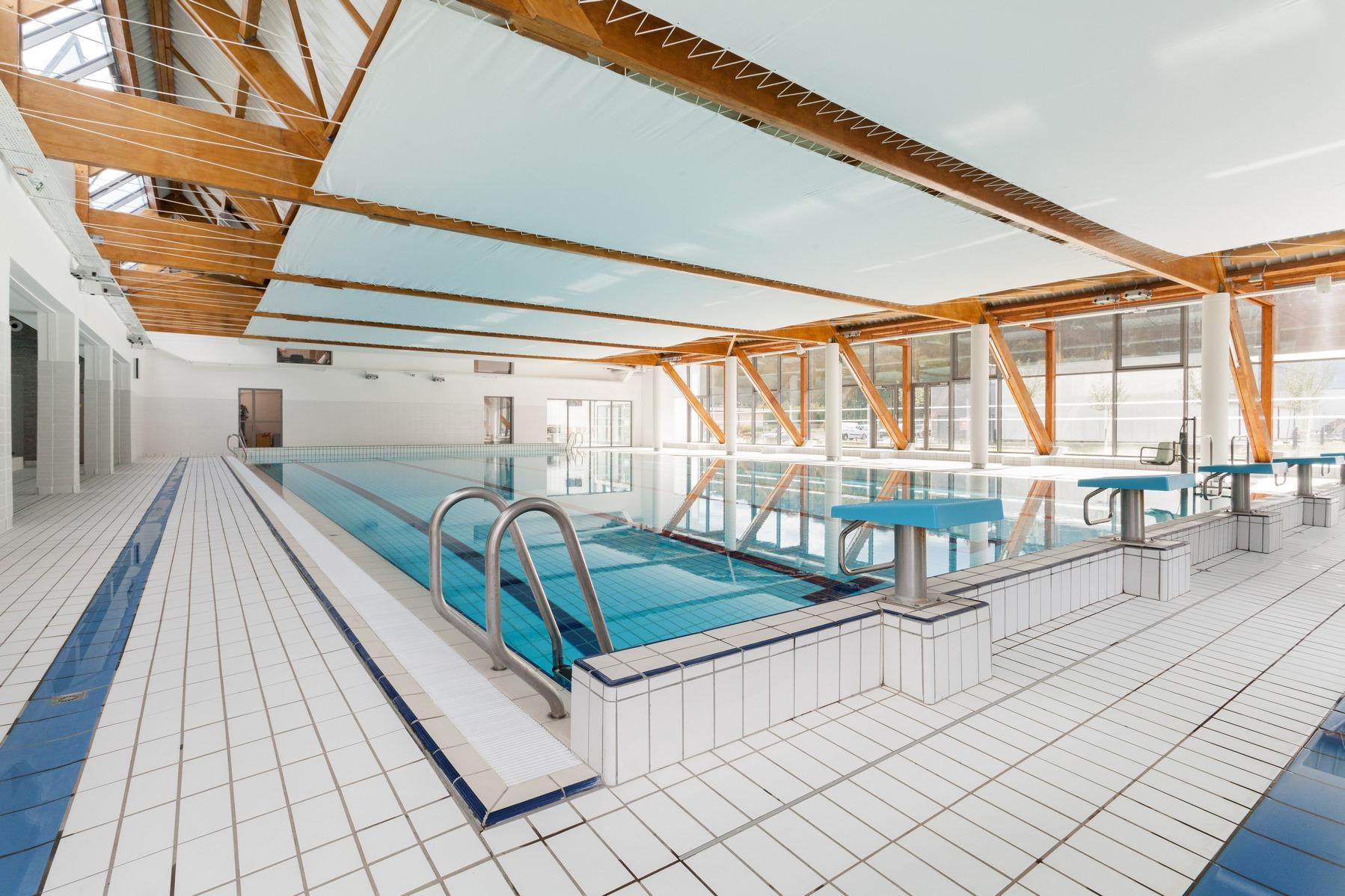 Complexe sportif et culturel intercommunal - Couloisy - Z Architecture